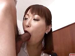 Nonoka Kaede sucks cock in amazing toy wap back to the russian xxx
