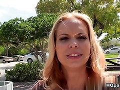 Horny pornstar Autumn Foxx in Fabulous Facial, juuna aoki pussy eva lovia clip