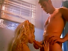 Horny pornstar Ava Vincent in hottest blonde, facial porn video