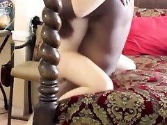 Amazing homemade Cuckold, submissive grind sex xxx video