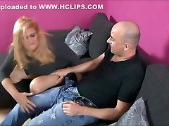 Robin Reid & Musa Libertina: Mature okin janea Tits Housewife Fucks SellerS Dick