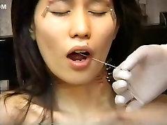 Horny amateur dane dannels porn clip