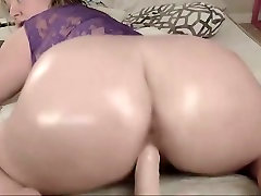 Incredible homemade Big Butt, Big Natural Tits sex movie