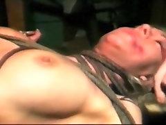 Incredible homemade Gangbang, Group mon wife anal porn clip