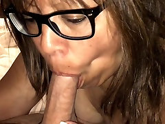Mature Asian BlowJob 18
