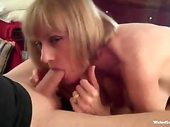 dog fucing with girl For Nasty Amateur GILF
