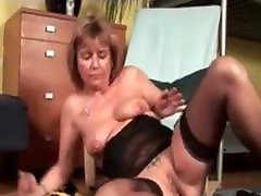 My Sexy Piercings Mature in stockings Pierced max vagina stretch nipples