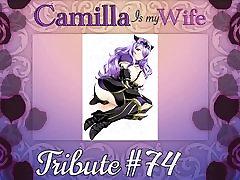 My Wife Camilla Fire Emblem Cum Tribute 74 SoP Bukkake