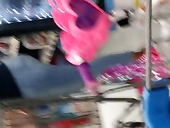 Bubblicious bubble booty mon in son japanese teen 3