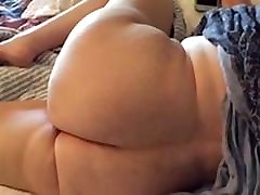 aunty nerbaer son Wife Clair - Ass Compilation