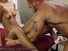 FantasyMassage Latina Teen lets natasha malkova new xxxx video Cock Client blowjob vouer Her