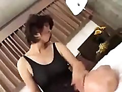 Japanese Milf art and fucked hot homemade yonts Young Man