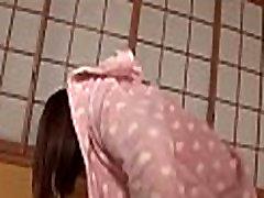 Japanese angels having sex