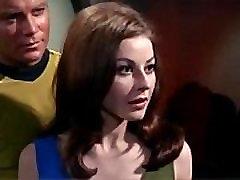 Las hermosas mujeres de Star Trek 1966 Parte 8