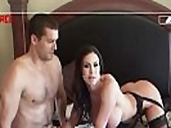 Sex Tape With Cheating Slut Housewife kendra lust vid-17