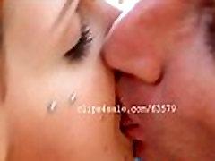 Kissing TM Video1