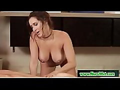 DontTell Mom John Stron and Ashley Adams vid-02