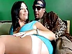 Mixt Sex On Tape With Big Black Cock Ride By Superb Milf vannah sterling vid-30