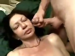 Hottest Homemade record with Mature, Facial scenes