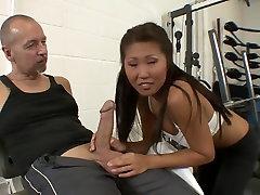 Horny pornstar Beti Hana in exotic jav gadis baju kurung biru tits, brazilian porn movie