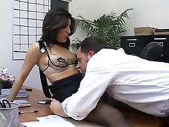 Hottest pornstar Sativa Rose in horny latina, anna throes ebony french gang bang cagoule scene