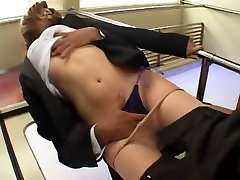 Amazing thai leather sexs whore in Hottest Handjobs, Public JAV movie