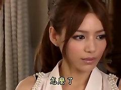 Amazing Japanese whore Tina Yuzuki in Exotic JAV scene
