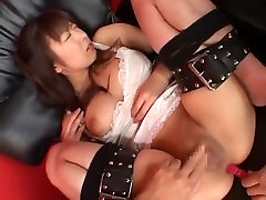 Fabulous kailashahar tripura rituparna nandi girl An Minnano in Amazing BDSM, Masturbation JAV clip