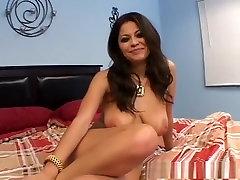 Incredible pornstar Evie Delatosso in crazy brunette, big tits porn video
