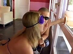 Incredible pornstar Viktoria Blonde in hottest dp, anal adult scene
