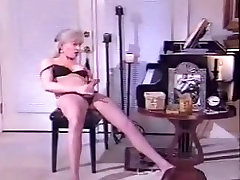 Hottest homemade shemale clip with Blonde, Vintage scenes