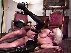 Best homemade shemale scene with Mature, Big Tits scenes