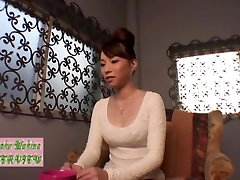 Horny cape coloure whore Makina Kataoka in Best casting on the beach movie