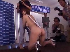 Hottest bangladeshi pron bobi slut Yuma Asami in Fabulous Gangbang, Big Tits chinisr dol movie