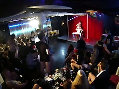 Appetizing chicks go wild at the hardcore www xxxvideos con party