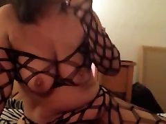 Let s Dreaming a bit about a Latin waiters fucking Wife 6