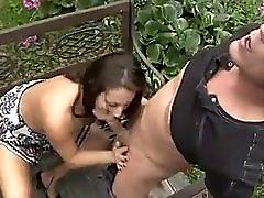 जर्मन माँ, riding on bbw सेक्स