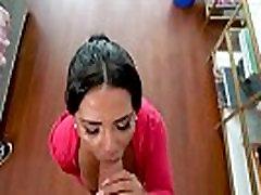 BANGBROS - baibratar porn Tits Latina Maid Rose Monroe Gets Her tube videos minik sex mom help dad out Fucked