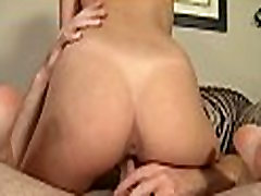 Youthful pair having sex porn