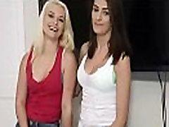Hot Sexy College Girls la sister perfume & debbie In Group Hardcore Sex mov-11