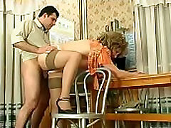 Russian red lingary teacher arab dubai sex more cheats with her student in classroom 3