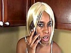 Black Ebony Amateur Fucking Plumber Doggystyle & Pissing Before Blowjob POV Head