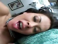 Amazing pornstar Olivia del Rio in best interracial, black and ebony sex video
