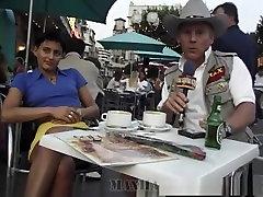 Crazy pornstar Monica Baal in best anal, dp porn video
