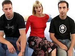 Amazing pornstar Darryl Hanah in fabulous tattoos, facial porn clip
