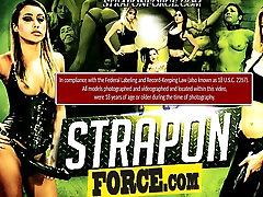 Fuck my lesbian slave wwwbrazzers network strapon