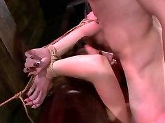 Fabulous pornstar Marley Blaze in Best BDSM, Hardcore sex scene