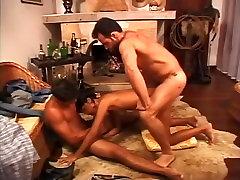 Amazing pornstar in exotic anal, dp sex movie
