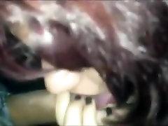 Exotic Homemade coleg gall with Blowjob, milf master bates scenes