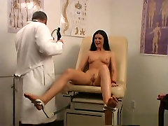 Horny pornstar India Summer in best masturbation, voyeur blue hair cat ears fucked clip